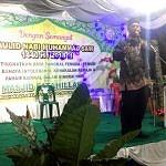 Ust Muh. Arfan Daulay S.Pdi, M.Pdi