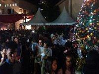 Analis Intelijen: Natal dan Tahun Baru 2018 Diprediksi Aman, Tapi Tetap Waspada