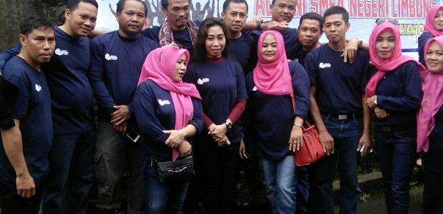 Reuni SMEA Negeri Limbung Angkatan 94 Berlangsung Meriah Di Malino