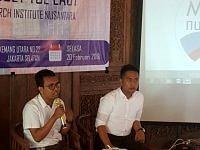 Begini Hasil Riset Program Tol Laut oleh MARIN Nusantara