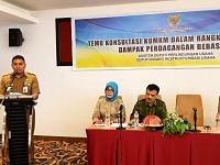 Pacu KUMKM GO Eksport, Kemenkop Siapkan 18 Konsultan