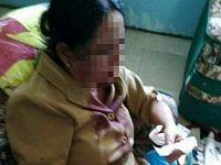 Penganiayaan Terhadap Kepsek SMPN 4 Lolak Terulang Kembali Di Bolmong