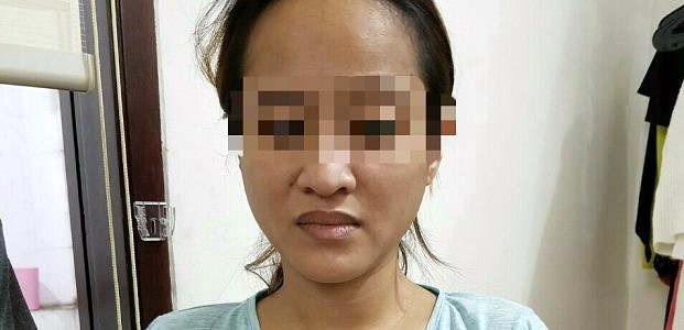 Menantu Elvi Sukaesih Yang Lagi Hamil 6 Bulan Ikut Nyabu Ditangkap