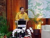 Airlangga : Indonesia Siap Menuju Ke Industri Digital