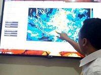 Prakiraan Cuaca Wilayah Sulawesi Selatan Hari Ini 19 Maret 2018