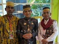 """Rekomendasi II Pasca Seminar FPG Usulan """"Karaeng Galesong"""" Sebagai Pahlawan Nasional"""