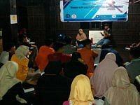 HMJ PPKn Helat SBH Di Makassar
